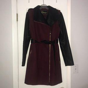 Guess Colorblock Coat